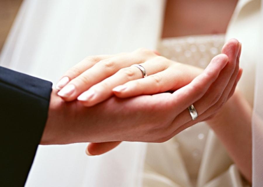 Каждый год свадьбы какая